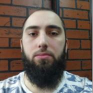 Велиханов Закир
