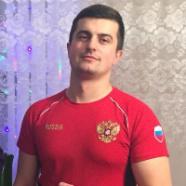 Бабин Олег