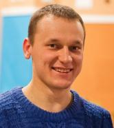 Алёшин Александр