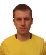 Евстигнеев Олег