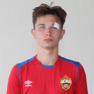 Игнашевич Дмитрий