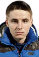 Разгоняев Дмитрий