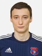 Комаренко Максим