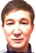 Бобаназаров Умид