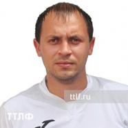 Маркушин Виталий