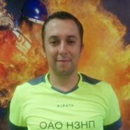 Арбузов Михаил