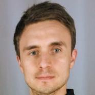 Литвинов Дмитрий