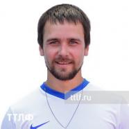 Осипов Евгений