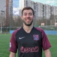 Козырев Алексей