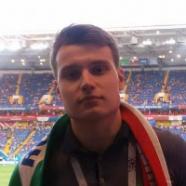 Сиваченко Игорь