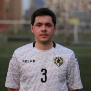 Лазунин Алексей