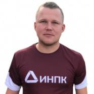 Вороскалевский Александр