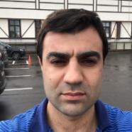 Агамирян Георгий