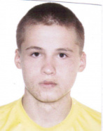 Osinov Mikhail