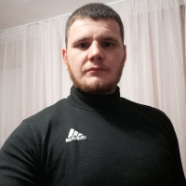 Бабичев Евгений