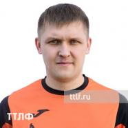 Зыков Николай