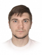 Лудин Евгений