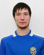 Veselov Kirill
