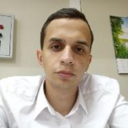 Велитченко Максим