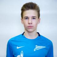 Mikhailov Yaroslav