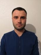 Бондарев Никита