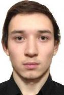Суворов Денис
