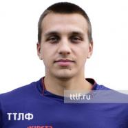 Бурлаков Александр
