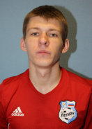 Брындин Егор