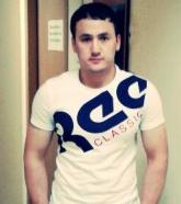 Абдуллаев Баходир