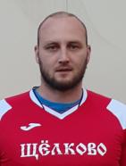 Костюкевич Евгений