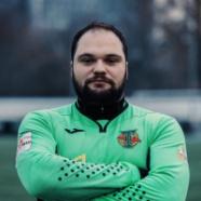 Гегечкори Дмитрий