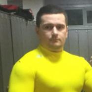 Бордиенко Сергей