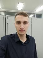 Гасенко Денис