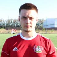 Serikov Pavel