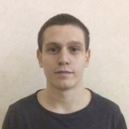 Шпаков Дмитрий