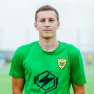 Салимов Камал