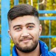 Булгурян Сурен