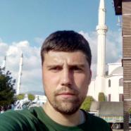 Пронин Виталий