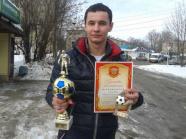 Крючков Юрий