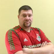 Стрижов Роман