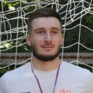 Касян Арман