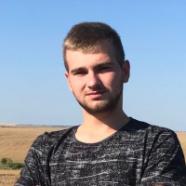 Щекин Роман