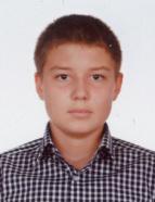 Белкин Егор