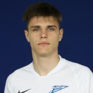Timoshkin Nikita