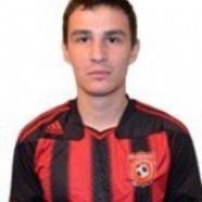 Афонькин Никита