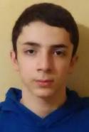 Алиев Максим
