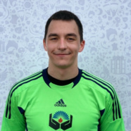 Гуреев Кирилл