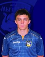 Лычев Егор