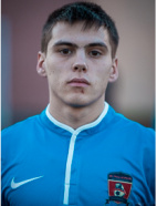 Бурдуковский Алексей