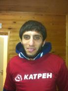 Сафаров Эльшан